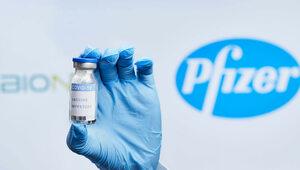 Nowe wytyczne Pfizera. Chodzi o przechowywanie szczepionki