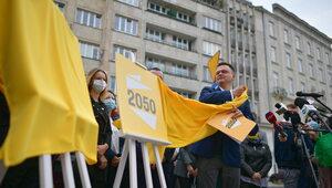 Kobosko nie musi przepraszać partii Polska 2050. Wyrok jest prawomocny