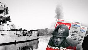 """""""Do Rzeczy"""" nr 35: Niezłomne Westerplatte. Jak się broniło we Wrześniu..."""