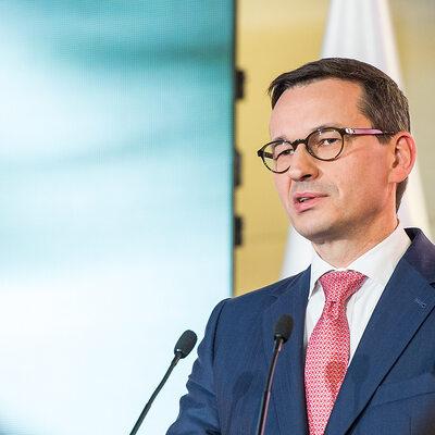 Senatorowie USA piszą do Morawieckiego. Chodzi o reprywatyzację