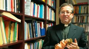 Ks. Seweryniak: W 2020 roku Kościół dzielił dramatyzm świata