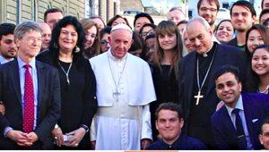 Jeffrey Sachs mianowany przez Franciszka członkiem Papieskiej Akademii...