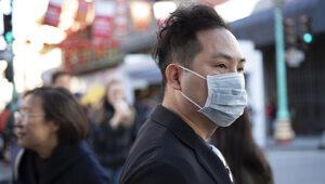 """Chiny: """"Złote kody zdrowia"""" dla zaszczepionych"""