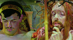 Temat 6 numeru: Kto zabił Jezusa?
