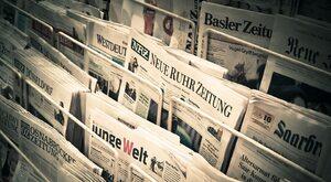 """""""Polsko, Węgry wytrwajcie!"""". Głosy poparcia w mediach zachodnich"""