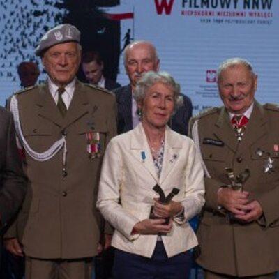 Nagrody VIII Festiwalu NNW – Sygnety Niepodległości i Drzwi do Wolności