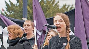 Czas nowych feministek