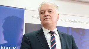 Gowin: UE to nie klub dżentelmenów. Musimy być konsekwentni i walczyć o...
