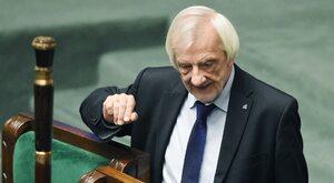 Dr Anusz: Terlecki wyrządził dużą krzywdę polskiej polityce wschodniej