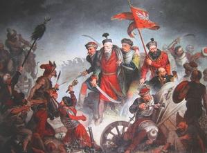 Bitwa pod Cecorą. Niepotrzebne starcie okupione wielką stratą