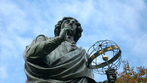 Święci i katolicy wśród osób wyróżnionych przez UNESCO