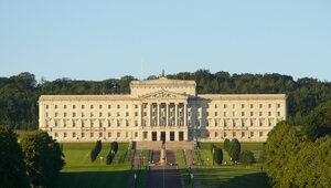 Londyn i Belfast w ogniu walki o aborcję