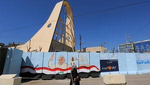 Papież w Iraku: Imieniem Boga nie można usprawiedliwiać aktów morderstwa