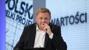 Wróblewski: Eurokraci przejmują władzę nad Unią Europejską