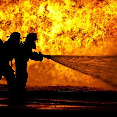 Tragiczny pożar w Warszawie. Nie żyją trzy osoby