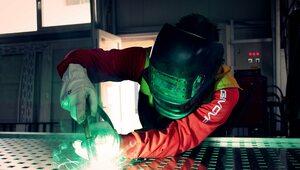 Produkcja przemysłowa w marcu 2021 r. wzrosła o 18,9 proc.