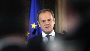 Tusk atakuje rząd: Przemiana Rzeczypospolitej w Rzecz Pisowską