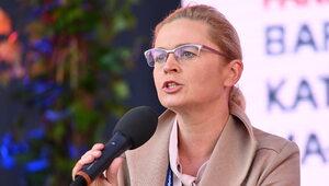 Nowacka: Rozliczymy PiS za Smoleńsk