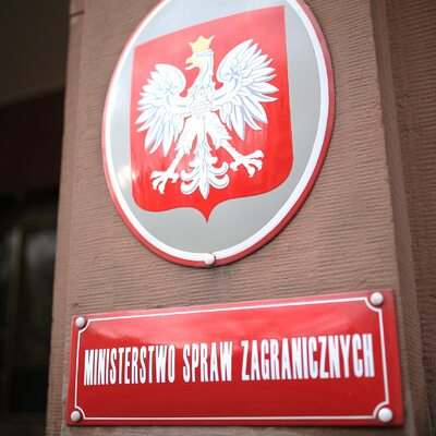 Teheran: Nie żyje polski dyplomata