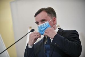 Ziobro: Pieniądze z Unii należą się Polsce jak psu zupa