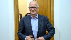 Czabański: Ograniczymy monopol na rynku mediów