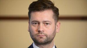 Rzecznik Porozumienia: Nie mam problemu z Piotrowiczem