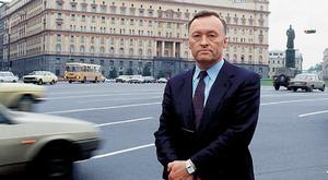 Rosją rządzi KGB