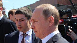 Rosja się nie cofnie
