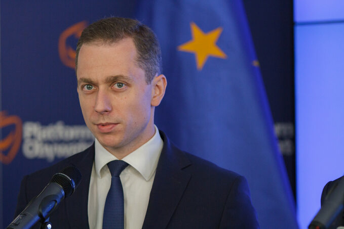 Cezary Tomczyk (PO)