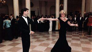 Królowa ludzkich serc. Pałac Kensington pamięta o Lady Di