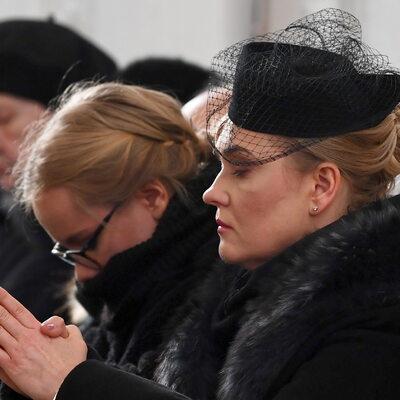 """Ostatnie pożegnanie Pawła Adamowicza. """"Ta śmierć to dzwon na trwogę,..."""