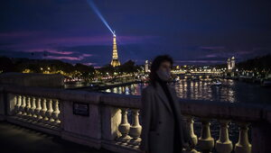 Uderzy jeszcze w wakacje? Francuski rząd ostrzega przed czwartą falą...