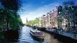 Romantyczny citybreak w Europie