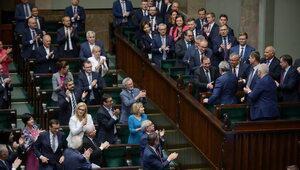 Sejm odrzucił wnioski o wotum nieufności wobec Ziobry i Kamińskiego