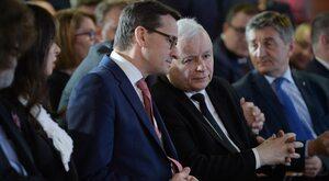 """PiS niech się boi """"zwykłych Polaków"""""""