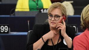 Zaskakujące stanowisko w PE dla Magdaleny Adamowicz