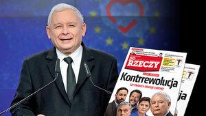 """""""Do Rzeczy"""" nr 23: Kontrrewolucja. Czy prawica uratuje Europę?"""