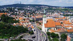 Dekomunizacja na Słowacji. Jan Paweł II w miejsce Józefa Stalina