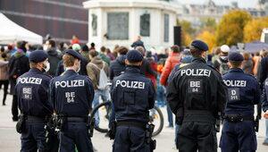 Wiedeń: Kilka tysięcy osób protestowało przeciwko restrykcjom