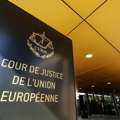 """Jest wyrok TSUE ws. zmian w ustawie o KRS. """"Mogą naruszać prawo UE"""""""