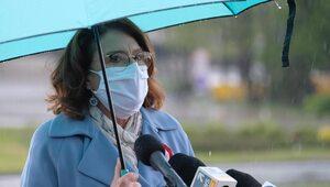 Kidawa-Błońska: IPN nie może istnieć w tej formie. Szkoda pieniędzy na...