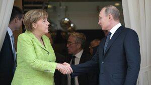 Nord Stream 2 i Nawalny, czyli jak Berlin wodzi Europę za nos na...