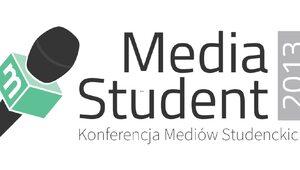 Lisicki na IX Ogólnopolskiej Konferencji Media Student