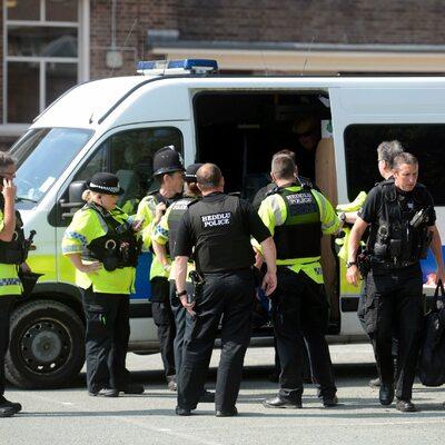 Wielka Brytania: IRA rozesłała 5 bomb pocztą. Jednej do tej pory nie...