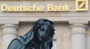 Niemiecki bank światowy