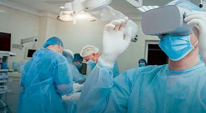 """Leczenie raka w Polsce po COVID. Dr Meder: """"To prognozy mrożące krew w..."""