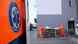 Koronawirus w Polsce. Ponad 12 tysięcy nowych zakażeń