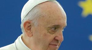 Franciszek nieeuropejski