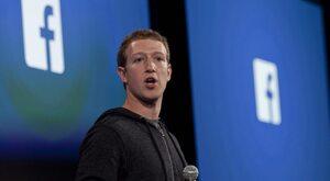 Facebook pod pręgierzem