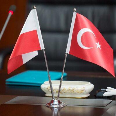 Marszałek Kuchciński spotkał się z prezydentem Turcji